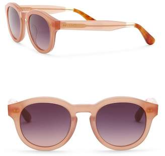 Toms 49mm Bellevue Sunglasses