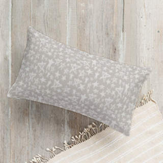 Starry Sky Lumbar Pillow