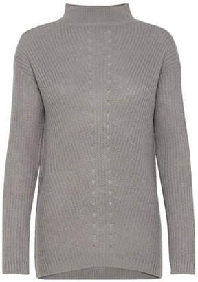 B.young B. YOUNG Narina Knit Turtleneck Sweater