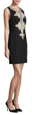 Lilly Pulitzer Mila Cotton Shift Dress