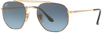 Ray-Ban Sunglasses, RB3648 54