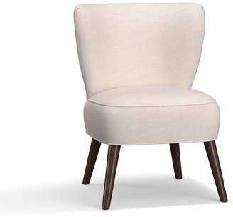 Pottery Barn Adams Upholstered Armchair