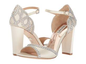 Badgley Mischka Kelly Women's Bridal Shoes