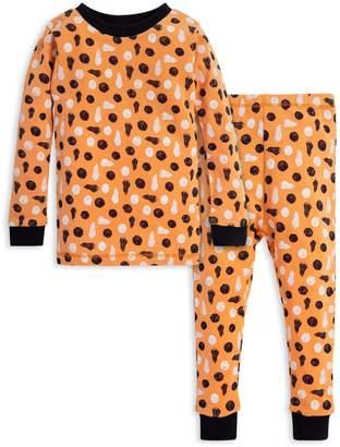 Burt's Bees Pumpkin Organic Baby Halloween Pajamas