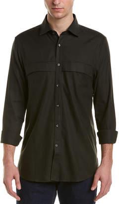 Reiss Quinn Woven Shirt