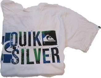 Quiksilver Quick Silver T-shirt S/s Boys