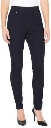 ST. JOHN'S BAY Skinny Pull On Jeans - Tall