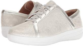 FitFlop F-Sporty II Python Print Women's Shoes