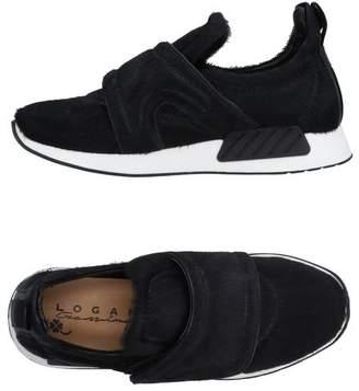 Logan CROSSING Low-tops & sneakers