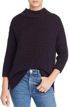 French Connection Mozart Popcorn-Knit Sweater