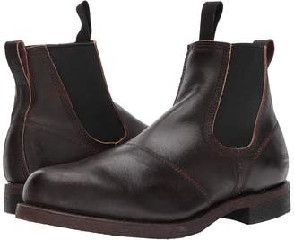Frye Prison Yard Boot Men's Lace-up Boots