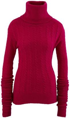 Jacquemus Sofia turtle neck jumper