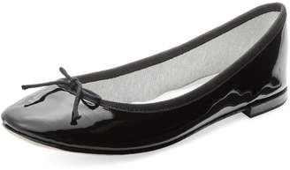 Repetto Women's Cendrillon Patent Leather Ballet Flat
