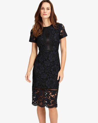 1d1df8804f Phase Eight Scalloped Lace Dresses - ShopStyle UK
