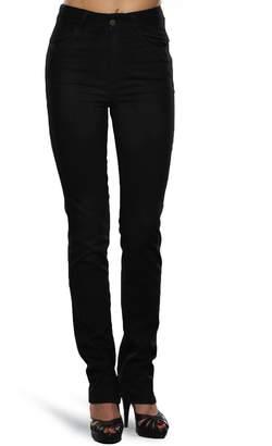 Siwy Denim Kate Jet Straight Leg Jeans