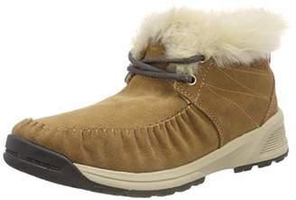Columbia Women's Boots, Waterproof, MARAGAL SLIP WP,Size: 6