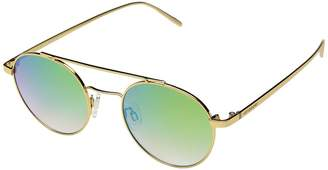 Von Zipper VonZipper Skiffle Athletic Performance Sport Sunglasses