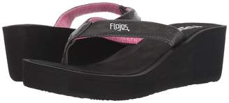 Flojos Kira Women's Shoes