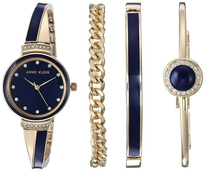 Anne Klein Anne Klein - AK-2216NVST Watches