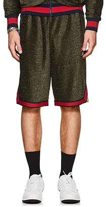 Fila Men's Logo Sparkly Shorts