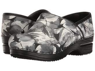 Sanita Smart Step Sharon Pro Women's Slip-on Dress Shoes