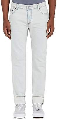 Acne Studios Men's North Skinny Jeans - Blue