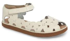 Camper Twins Perforated Sandal