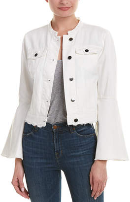 Romeo & Juliet Couture Bell-Sleeve Jacket