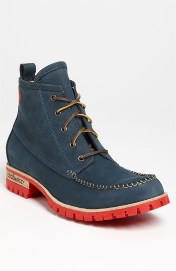 DSquared Dsquared2 Moc Toe Boot