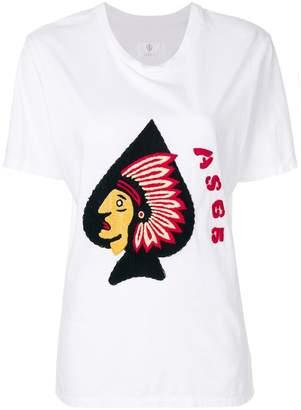 As65 Indian T-shirt