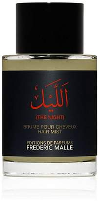Frédéric Malle Women's The Night Hair Mist 100ml