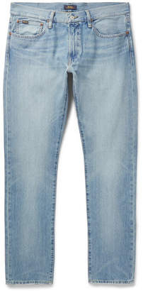 Polo Ralph Lauren Slim-Fit Stretch-Denim Jeans