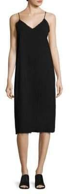 ATM Anthony Thomas Melillo Gauze Cotton Camisole Dress