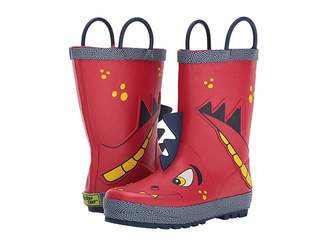Western Chief Spike Rain Boots (Toddler/Little Kid/Big Kid)