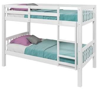 Dakota CorLiving Twin/Single Bunk Bed