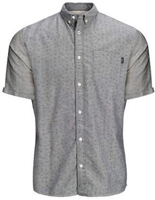 Jack and Jones Jormurthough Cotton Sport Shirt