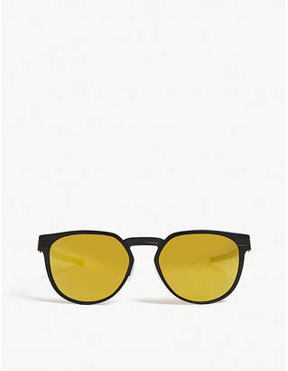 Oakley OO4137 Diecutter square-frame sunglasses