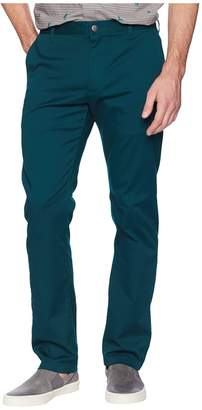 RVCA The Week-End Stretch Pants Men's Casual Pants