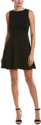 Susana Monaco Sleeveless Flare Dress