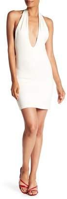 Amanda Uprichard Beckett Ponte Dress