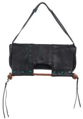 Corto Moltedo Priscilllini Shoulder Bag Black Priscilllini Shoulder Bag