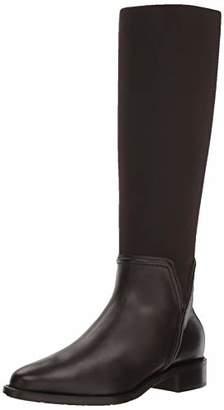 Aquatalia Women's NANINA Calf/Elastic Fashion Boot