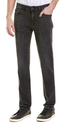 DL1961 Premium Denim Nick Jet Slim Leg