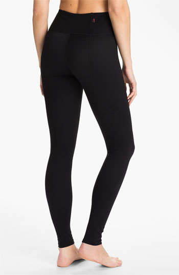 Spanx Shaping Compression Activewear Leggings