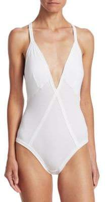 Calvin Klein Engineered Cotton Bodysuit