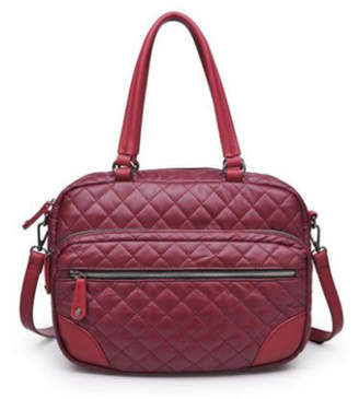 Urban Expressions Knockout Satchel