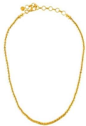 Gurhan 24K Vertigo Chain Necklace