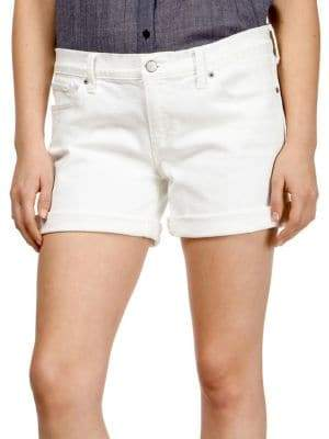 Lucky Brand Classic Roll-Up Shorts