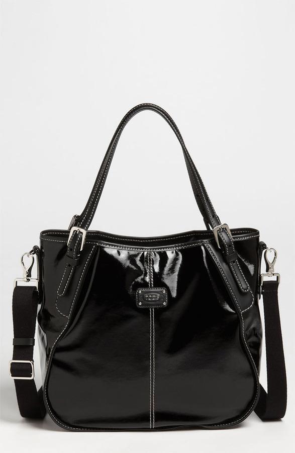Tod's 'New G - Small' Shoulder Bag
