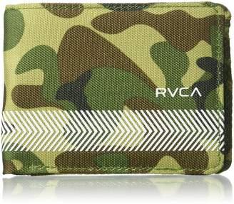 RVCA Selector Ballistic Wallet Accessory